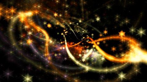 Cosmic RNA